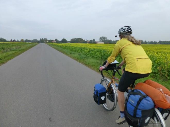Last ride Denmark